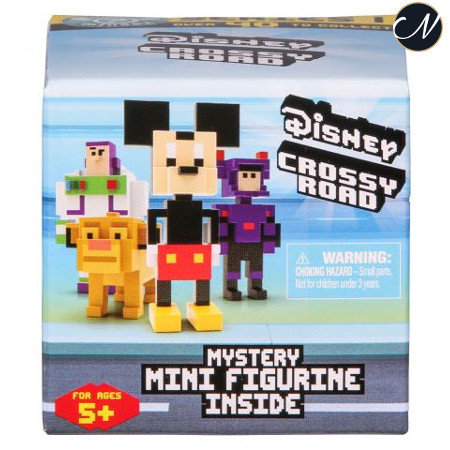 Disney Crossy Road Mystery Pack