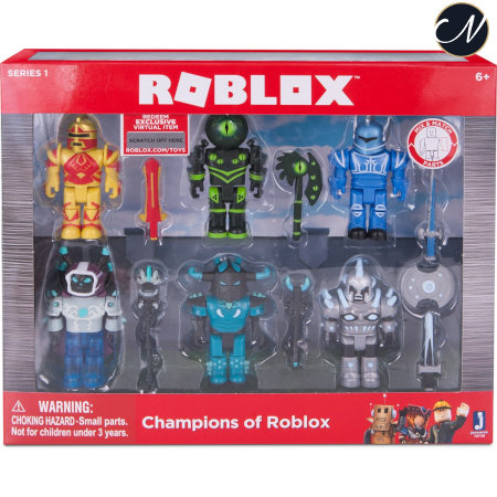 Roblox - Champions of Roblox