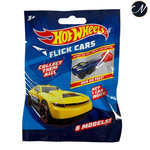 Flick cars - Hot Wheels