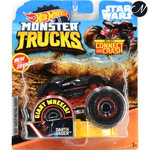 Monster Truck Darth Vader - Hot Wheels