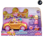Happy Places - Royal Trends Royal Convertible Vehicle