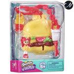 Lil' Secrets - Burger Bite Diner Secret Bag Tag Locket