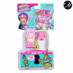 Lil' Secrets - Happy Steps Dance Studio Secret Lock