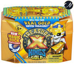 Treasure X - Kings Gold Hunters Mystery Pack