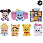 Posh Paws Disney Glitzies Knuffels