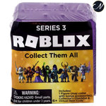 Roblox - Celebrity Mystery pack Serie 3