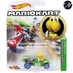 Koopa Troopa - Hot Wheels Mario Kart