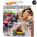 Donkey Kong - Hot Wheels Mario Kart