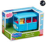 Peppa Big - School Bus