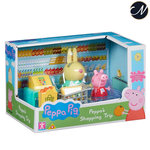 Peppa Big - Shopping Trip