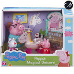 Peppa Big - Magical Unicorn