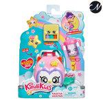 Kindi Kids - Fun Owl Petkin Backpack