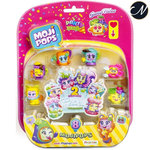 MojiPops Party - 8 pack Pearl Surprise