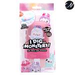 I Dig Monster! - Popsicle Pack