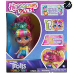 Hairdorables Love Trolls Limited Edition