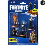 Fortnite Stampers 4pack - Pack I