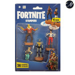 Fortnite Stampers 4pack - Pack E