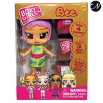 Boxy Girls Minis - Bee