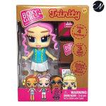 Boxy Girls Minis - Trinity