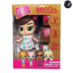 Boxy Girls Minis - Tasha