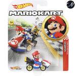 Mario - Hot Wheels Mario Kart