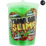 Trash can slime _