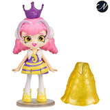 Queen Beehave - Happy Places Lil' Shoppie Doll Pack