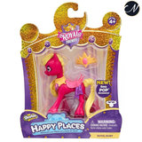 Royal Ruby - Happy Places Lil' Shoppie Doll Pack