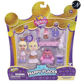 Happy Places - Royal Trends Moon Bunny Bedroom Welcome Pack
