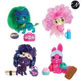 Hairdorables Pets Serie 2