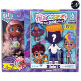Hairdorables Hair-DUDE-ables BFF pack - Willow