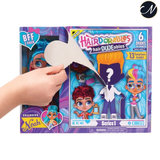 Hairdorables Hair-DUDE-ables BFF pack
