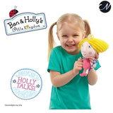 Ben en Holly - Sprekende Holly Knuffel