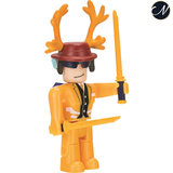 Roblox - Mystery pack Serie 6
