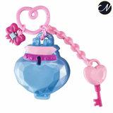 Lil' Secrets - Precious Perfumery Secret Bag Tag Locket