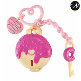 Lil' Secrets - Delish Donut Stop Secret Bag Tag Locket