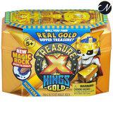 Treasure X - Kings Gold Hunters Mystery Pack