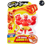 Heroes of Goo Jit Zu: Blazagon Hero Pack