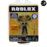 Roblox - Nefertiti: The Sun Queen
