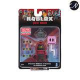 Roblox - Quest Minion