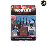Roblox - Murder Mystery 2