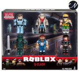 Roblox - Q-Clash