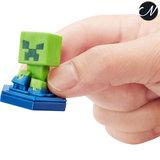 Minecraft Earth Boost - Slowed Creeper