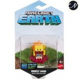 Minecraft Earth Boost - Smelting Blaze