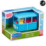 Peppa Big - School Bus