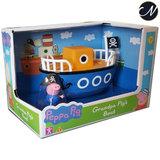 Peppa Big - Grandpa Pigs Boat