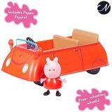 Peppa Big - Family Car