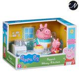 Peppa Big - Messy Kitchen