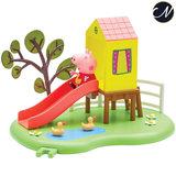 Peppa Big - Outdoor Fun Slide