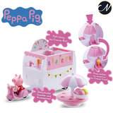 Peppa Big - Ice Cream Van